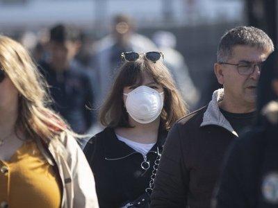Diputado pedirá que no ingresen extranjeros de zonas con más casos de coronavirus