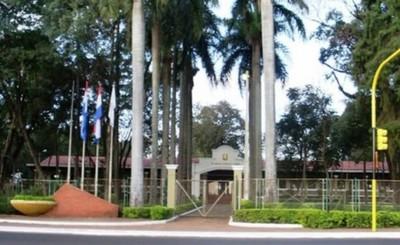 Municipalidad suspende actividades en Escuela de Oficios y CEM