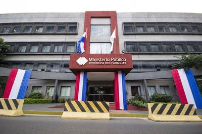 Ante riesgo de expansión del Covid-19, Ministerio Público suspende actividades
