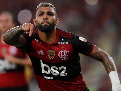 Flamengo e Independiente del Valle mandan en el Grupo A