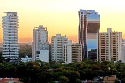 El mayor crecimiento de Brasil impulsaría a la economía local
