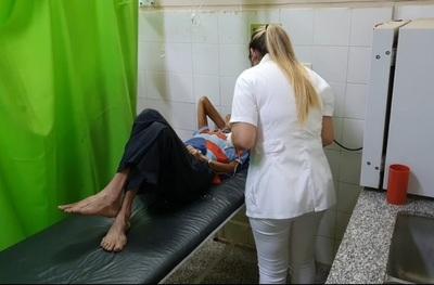Coronavirus. En Concepción preocupa falta de insumos en hospitales