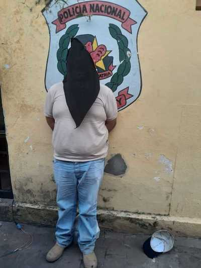 Posible feminicidio en Mariano Roque Alonso