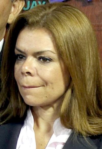 Decepción ciudadana por pedido de sobreseimiento para Sandra McLeod
