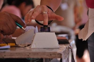 TSJE posterga elecciones