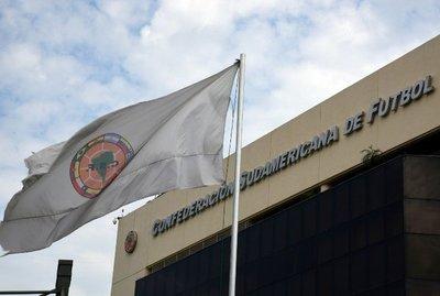 Conmebol pide posponer inicio de las eliminatorias al Mundial
