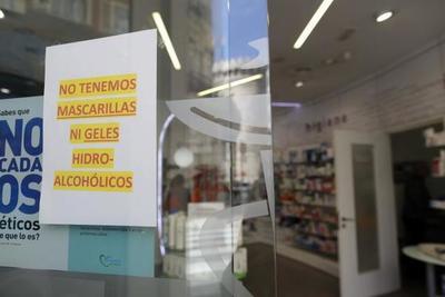 Cámara de Farmacias admite alzas y apuntan a proveedores