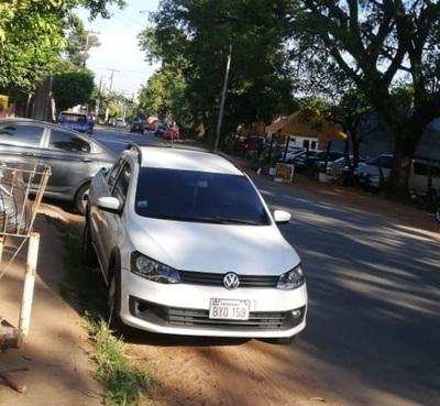 Siguen sin agua en barrio La Encarnación
