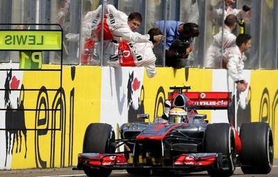 McLaren no correrá el GP de Australia