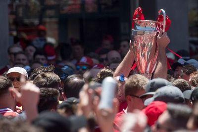 UEFA suspendió la Champions