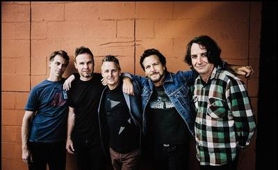 HOY / Pearl Jam también pospone a otoño el inicio de su gira por Norteamérica