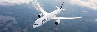 Latam reduce sus vuelos internacionales en un 30% por el coronavirus