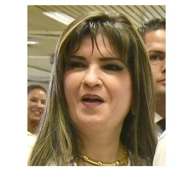 Fiscalía: 'Dalia López tiene una alta participación en los hechos'