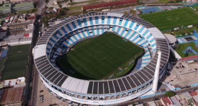 HOY / La Libertadores, con otro juego sin aficionados