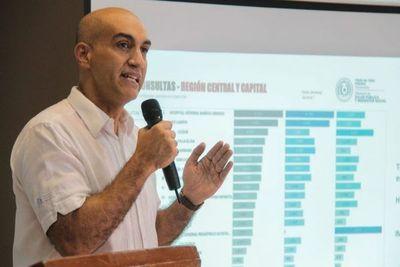 Diplomáticos felicitan a Paraguay por drásticas medidas contra el Covid-19