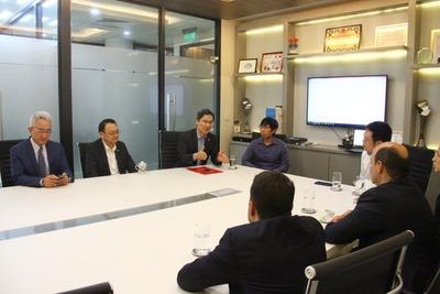Intercambian experiencias con Taiwán para contención y manejo de epidemias