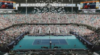 HOY / Abierto de Tenis de Miami queda suspendido