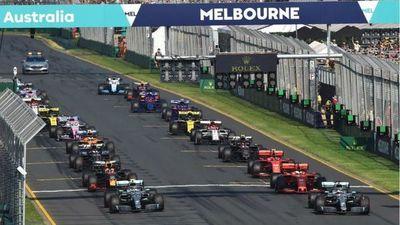 El GP de Australia se disputará a puerta cerrada