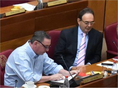 En el Senado se escudan en confusión sobre caso de ZI