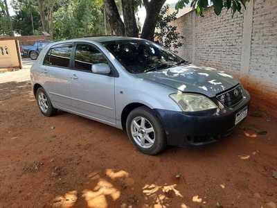 Recuperan automóvil robado en un estacionamiento del centro de CDE