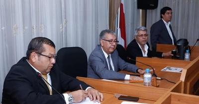 Junta Municipal convoca a sesión extraordinaria