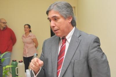 """Titular de Cetrapam niega reguladas y pide parar con la """"psicosis"""""""