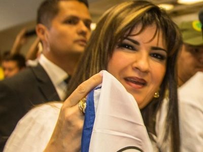 Imputan a gestores vinculados a Dalia López