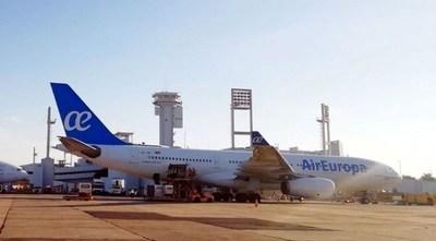 Cancelan vuelos desde Europa a Paraguay para frenar avance del coronavirus