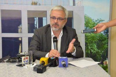 """Coronavirus: Suba de precios de productos para prevenir enfermedades epidémicas es """"humana y éticamente intolerable"""" , según Querey"""