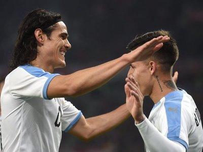 """Uruguay apoya parar eliminatorias para evitar """"males mayores"""""""