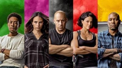 """HOY / """"Fast & Furious 9"""" aplaza su estreno hasta el próximo año por el coronavirus"""