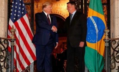 Bolsonaro y miembros de su Gabinete darían positivo al Covid-19