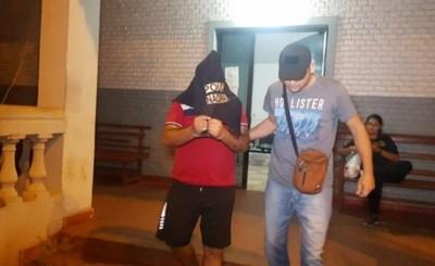 """Tráfico de armas y marinos involucrados tras rapto de """"pasero"""""""