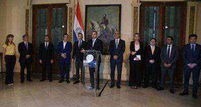 Presidente anuncia medidas económicas ante la crisis por coronavirus