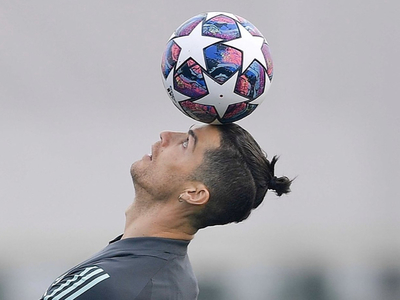 Cristiano Ronaldo se pronuncia con relación al coronavirus