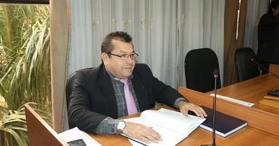 Secretario general salió a desmentir rumores de coronavirus