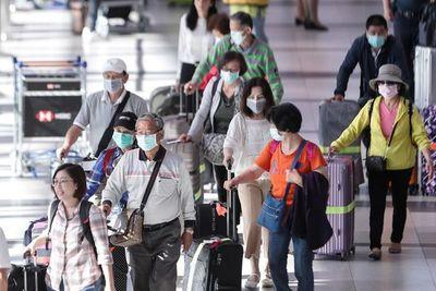 Argentina aplicará las restricciones aéreas por coronavirus desde el martes