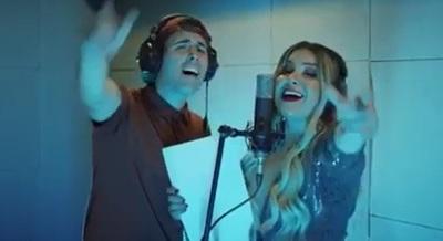 Fátima Román y Camarasa se unen para lanzar una canción