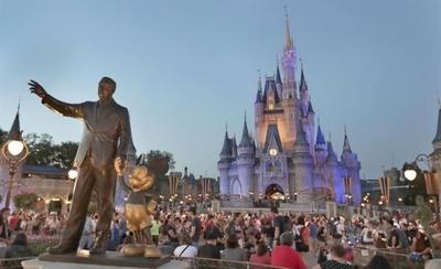 HOY / Disney suspende la producción de películas por el coronavirus