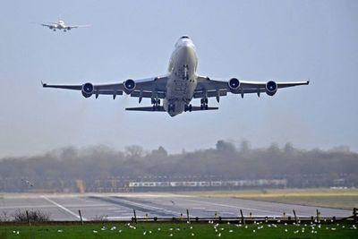 Compañías aéreas deberán  tomar medidas de contingencia