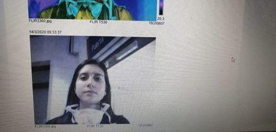 Denuncian que médica argentina llegó con síntomas  de Covid-19 al Pettirossi, autoridades lo niegan
