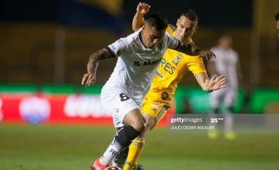 HOY / A Juárez no le alcanzó con el gol de Lezcano