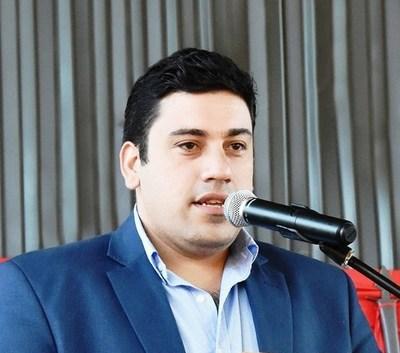 Concejal luqueño donará su sueldo para combatir el coronavirus •