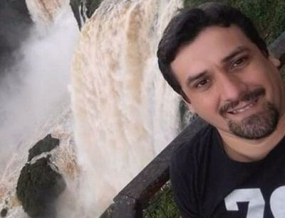 Bombero muere sofocando incendio forestal en Pilar