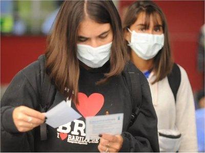 Argentina: Suben a 45 los casos de Covid-19 y endurecerán controles