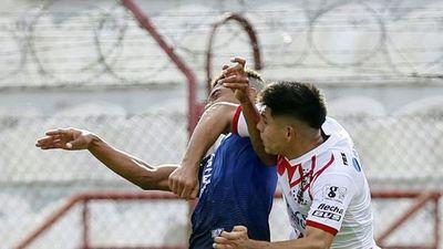 Saúl Salcedo, expulsado y goleado