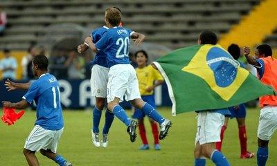 El fútbol de Brasil también es víctima del coronavirus