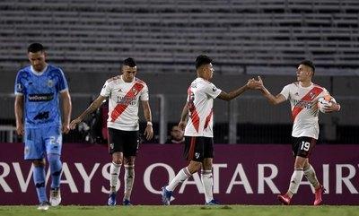 River Plate no se presentó a jugar y sería sancionado por la AFA