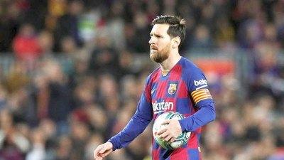Barça quiere salir campeón por decreto
