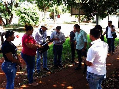 CDE: En terrenos municipales se habilitarán  cinco unidades de salud
